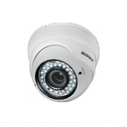 Gen-II™ HD TVI EyeBall Camera_Auto-Focus Lens