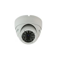 Gen-II™ HD TVI Fixed Eyeball Camera