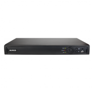 HDoCS™  16ch HD-TVI Recorders